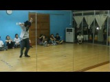 Come Baby Come by K7 - choreography by Joie Erolin