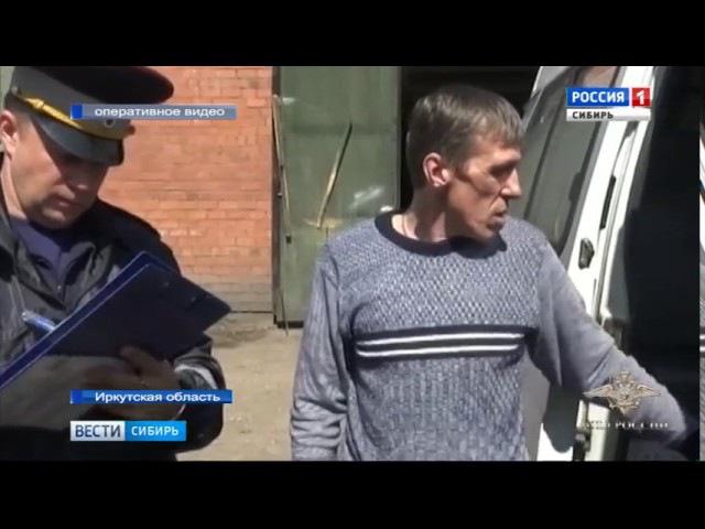 В Иркутске мужчина угнал машину скорой помощи и поехал кататься по городу