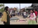 KBS 월화드라마 화랑 1차 메이킹