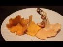 Деликатесный двойник лисички - Ежовик жёлтый (Hydnum repandum)