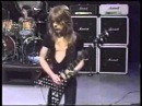 Randy Rhoads - Mr. Crowley Solo LIVE