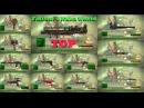 Fallout 4 Nuka World TOP Полный Обзор Всего Оружия