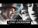 ►Bruce Jerome | Love Lockdown [ 3x14]