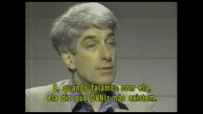 UFO, Ovnis O que os Governos temem