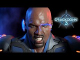 Crackdown 3 - Commander Jaxon Reveal Trailer