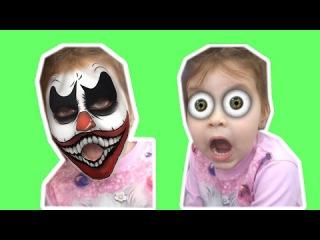 Chellenge MSQRD ЧЕЛЛЕНДЖ МАСКАРАД ВАШИ КОММЕНТАРИИ Видео для детей Детский Канал