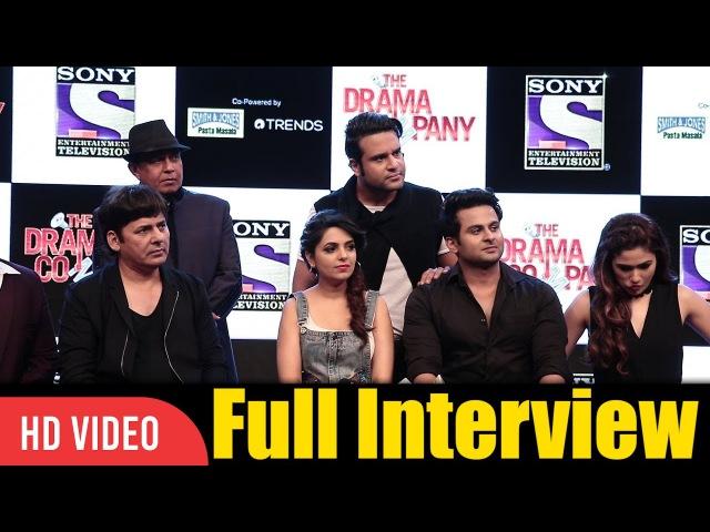 The Drama Company Show | Full Interview | Mithun, Sanket, Krishna, Sudesh, Sugandha, Ali, Ridhima