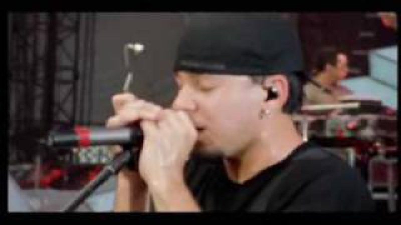 Linkin Park - Live In Texas - P5hng Me A*wy [HQ]