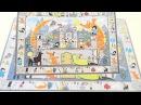 Настольные игры-головоломки Пазлы гигант. Дикая Амазония , Пазлы. Эпоха дракона