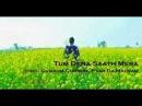 Gumsum Gumsum Song Tum Dena Sath Mera TV Serial Doordarshan National DD1