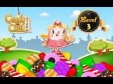 How to Play Candy Crush Saga Level 3