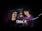 Class A - Hoje tu Pode Prod.NeoBeats (Lyric Video)