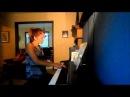 La lettre - Lara Fabian - (cover) - Maggie Bellerive