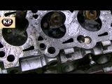 Очиститель двигателя K2 AKRA