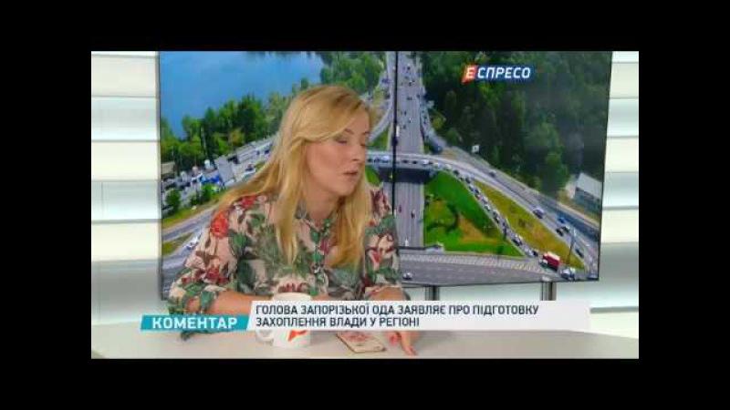 Ніколаєнко Саакашвілі не конкурент, але Порошенко прибирає будь-які ризики