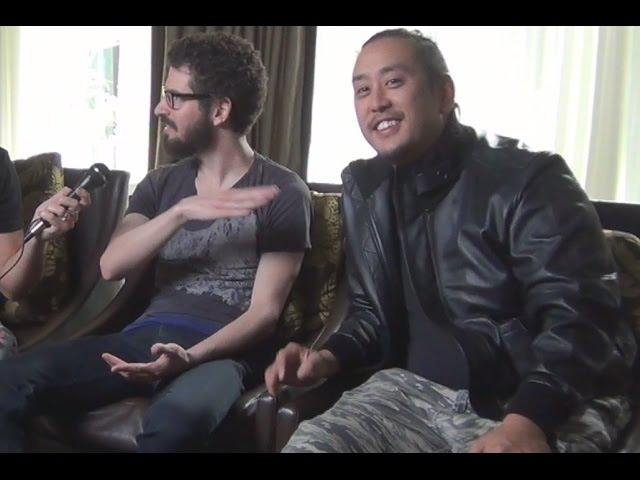 Linkin Park Interview 2PT - What Could Be Worse? (Subtitulada!)