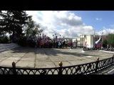 Митинг Красный Мак