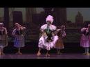 Танец в сабо Исполняют Николай Цискаридзе и артистки балета Михайловского