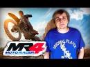 Moto Racer 4 обзор на Русском