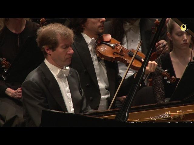 Николай Луганский С.В.Рахманинов Концерт No.3 Op.30