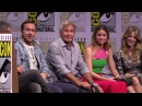 Blade Runner 2049 - San Diego Comic Con 2017 Panel Discussion