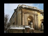 21 перлина Внниччини - Палац та парк княгин М. Щербатово, м. Немирв