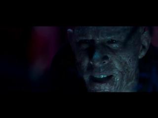 Дэдпул - Вырезанная сцена в стрипклубе / Deadpool - StripClub(Deleted Scene)[2016]