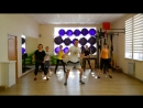 Dance Fitness | Ed Sheeran - Shape of You