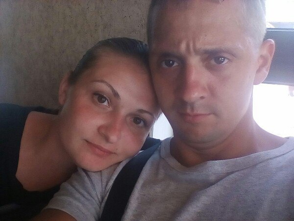 фото золотых андрея с женой ветер звёздный ветер