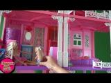 Видео с куклами у Барби появились первые признаки беременности