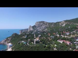Крым 2017 (Симеиз)