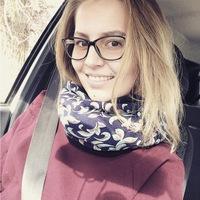 Наталья Самутина