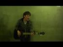 Парень классно поёт и играет на гитаре _Крещатик _Kiev 14 04 2012