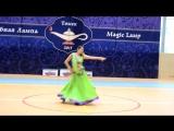 Ram chahe leela - InDiDance - студия современного индийского танца -