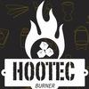 HOOTEC Burner