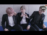 [BANGTAN BOMB] Ready to do Heart to A.R.M.Y Mission @ Ingigayo