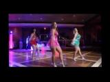 samba salsa fire show, 'latin fever' 3144