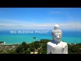 BIG BUDDHA PHUKET | DJI MAVIC PRO