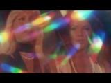 ABBA - Summer Night City (1978) клип