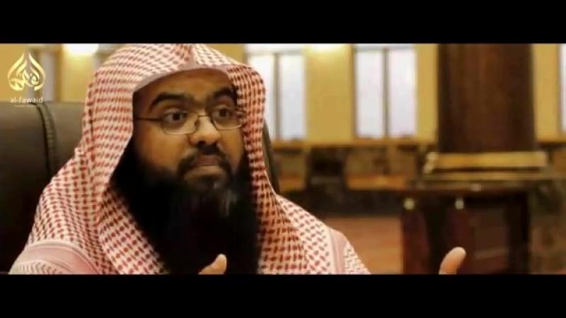 Шейх Мухаммад Букнах — «Удел из-за грехов».mp4