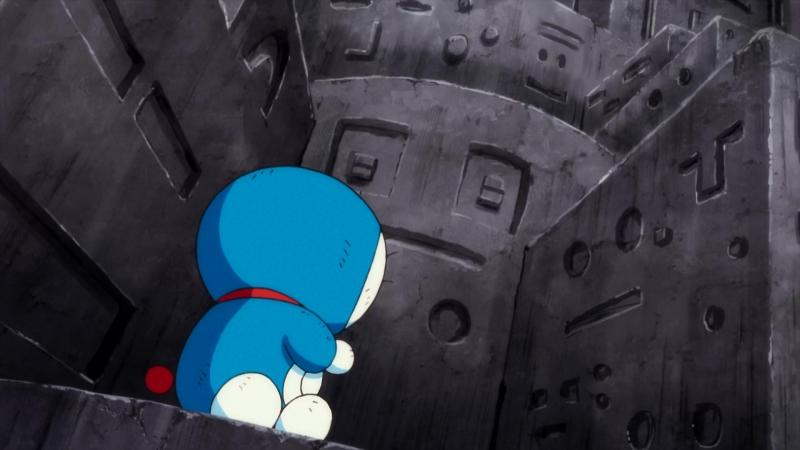 37 - 2017 - Doraemon Nobitas Great Adventure in the Antarctic Kachi Kochi