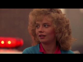 Olm Yldzi - Night Of The Comet 1984 - otukenim.tv