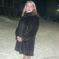 Оля Чернышёва