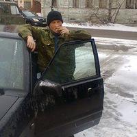 Анкета Валерий Тимофеев