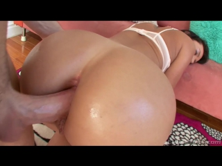 Franceska Jaimes and a lucky guy Mike Adriano big ass big tits 1080 HD