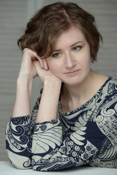 Екатерина Шайтанова