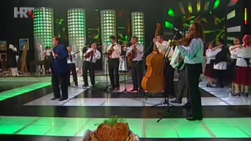 AZ A SZÉP GYERE VELEM _ Krunoslav Kićo Slabinac i Zagrebački tamburaši