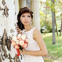 Анастасия Анфилова