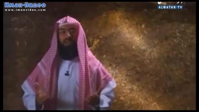 12 Пророк Юсуф Мир ему ( часть1)