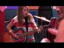 Violetta - Lena y las chicas cantan ¨Veo veo¨
